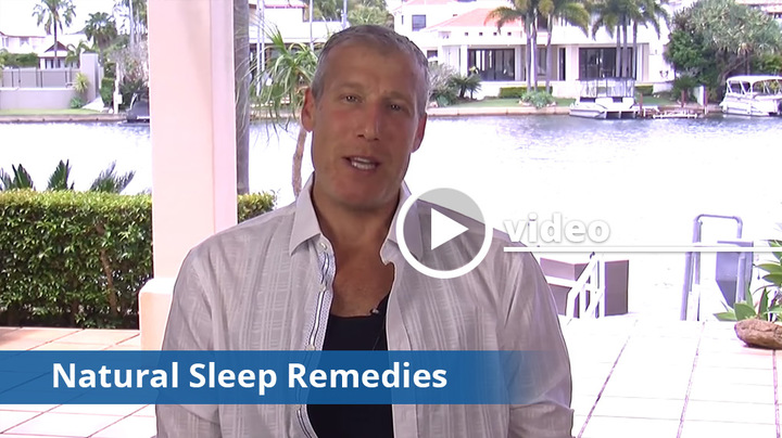4 Simple Steps To A Great Night's Sleep