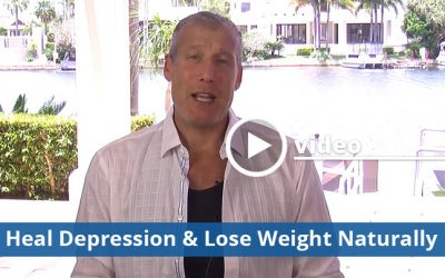7 Ways To Heal Depression & Lose Weight Naturally